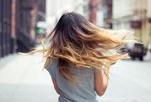 Hair & Make Up / by Rachel Wilkin