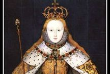 #43/44 Queen Elizabeth I / Episodes 43 and 44,  The History Chicks Podcast