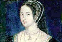 Anne Boleyn (Minicast) / Minicast, The History Chicks Podcast