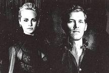 Klaroline /Joseph & Candice