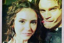 Kelijah /Daniel & Nina