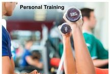 "Personal Training & Personal Trainers / With ""Advantage Personal Training"" we are dedicated to helping you achieve your fitness goals. We strive to provide you with the best personal trainers in the industry and each of our staff is qualified to the highest standard."