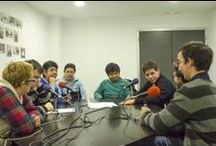 Radio o lo que sea / Programa de radio que da voz a la discapacidad perteneciente a la Fundación Juan XXIII y realizado por personas con discapacidad