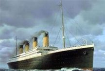 Titanic (Minicast) / A field trip and special feature for The History Chicks Podcast.