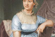 #38 Jane Austen / The History Chicks, Episode #38