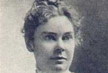 #6 Lizzie Borden / The History Chicks Podcast - Episode 6