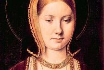 #22 Katherine of Aragon / The History Chicks - Episode #22