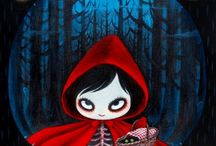 Little Red Riding Hood (Minicast) / The History Chicks Podcast, minicast to accompany Episode 3 (Cinderella)