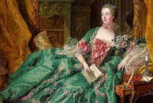 #19 Madame Pompadour / The History Chicks Podcast, Episode 19