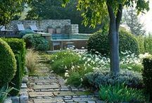 Gardens / gardens: real, imaginary, coveted.