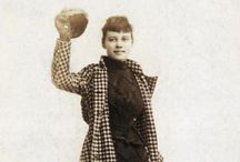 #20 Nellie Bly / The History Chicks Podcast - Episode 20