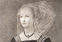 #21/40 Tudor Grandmothers / The History Chicks Podcast, Episodes 21 and 40
