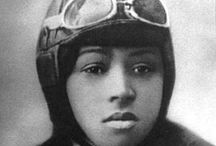 #41 Bessie Coleman / The History Chicks podcast, Episode 41