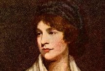 #16 Mary Wollstonecraft / The History Chicks Podcast, Episode 16