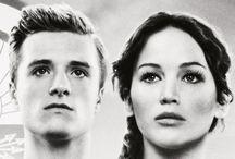 Peeta & Katniss /Josh & Jennifer