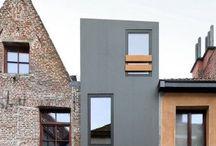 architecture.building
