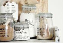 For The Kitchen / Kitchen, Cookwear, Kitchenwear, Home, Decor