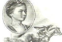 Sybil Ludington (Minicast) / To accompany the July 3rd, 2014 episode of The History Chicks Podcast.