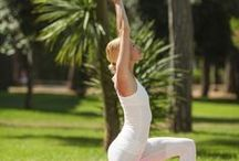 Yoga, Pilates & Coches / Hatha & Iyengar Yoga