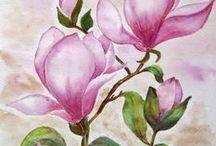 Gallery Kika / My Artwork http://malovaneobrazy.blogspot.sk