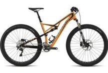 2015 Specialized Camber Bicycles / Camber The Camber is the perfect bike for everything from weekend trail rides to all-day epic excursions. We developed the Camber to give trail riders everything they need, and nothing they don't. What exactly does that mean? The answer is the perfect blend of performance, capability, and value. The Camber is the ultimate balance of efficiency and plush suspension performance for the speed-minded trail rider.