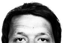 My portraits / www.anjabergersen.com