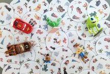 Un jour un jeu de société / Pleins de jeux de société pour jouer avec les enfants. #jeudesociété #jeuenfant #fun