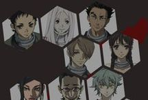 deadman / deadman wonderland plz add more ppl to my boards