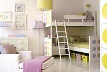 Un jour un lit pour 3 enfants / Des idées de lits pour loger nos 3 enfants !! #kidsbedroom #chambreenfant #lit #litsuperposé