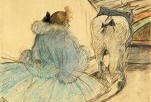 Circus, Folies Bergere, Ballet, Theater / .