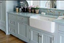 Home Improvement / ideas for bathroom remodel