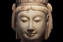 Buddhist art and artifacts / .