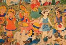 Henry Darger and Outsider Art