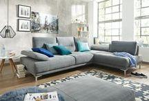 Wohnzimmer mit Kuschelfaktor
