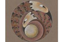 Mandala / Mandala#art#design#tattoo