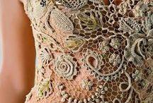 crochet # fashion / crochet # fashion