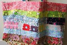 the novice quilter / patchwork and quilting projects to inspire you on your stitchery journey