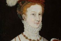 #58 Mary, Queen of Scots / A board to accompany The History Chicks podcast, episode 58, Mary, Queen of Scots