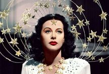 #60 Four Inventors / Links and photos to accompany the Four Inventors episode of The History Chicks Podcast: in which we cover Josephine Cochrane, Hedy Lamarr, Caresse Crosby and Melitta Benz