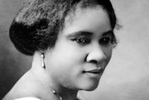 #68 Madam CJ Walker / Links and photo to accompany Episode 68 of The HIstory Chicks Podcast