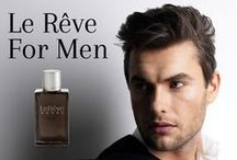 Mens Perfume / Le Rêve Parfum for Men is the world's highest quality men's fragrance format – far superior to heavily diluted eau de toilette or aftershave fragrances. Available in a number of stunning fragrances all created in France and presented in a sleek, 100mL glass spray bottle, it's the ultimate grooming product for the assertive and charismatic man. Spray on pulse points on the wrist, neck or chest and enjoy the long lasting fragrance.