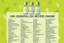 Aromatherapy Recipe Finder / A collection of over 150 pure essential oil recipes available online at http://www.aromatherapy.net.au/recipe-finder/
