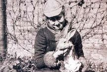 #64/65 Beatrix Potter / Photos and links to accompany Episodes 64 and 65 of The History Chicks Podcast