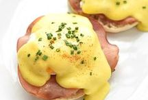 Calgary Brunches / Where to have brunch in the City of Calgary