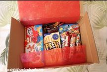 Japan Funbox (Japanese snacks)