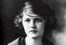 #66 Zelda Fitzgerald / A companion board to go along with Episode 66 of The History Chicks Podcast