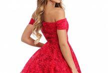 Mini Dresses / Get the most glamorous and sexy mini dresses @modysehop!