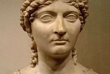 #73 Agrippina the Younger / Links and photos to accompany Episode #73 of The HIstory Chicks Podcast