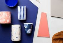 Etsy / Haymes has curated a selection of handcrafted designs from the Etsy community, and highlighted them against the Curate colour palette, showing just how easy it is to enhance and enrich living spaces.