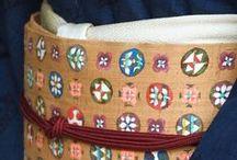Obi / #obi #kimono #tradition #japan